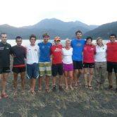 cruce de los andes 2013 corredores de montaña foto oihana kortazar