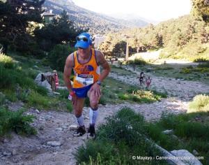 Zigor Iturrieta en MAM2012