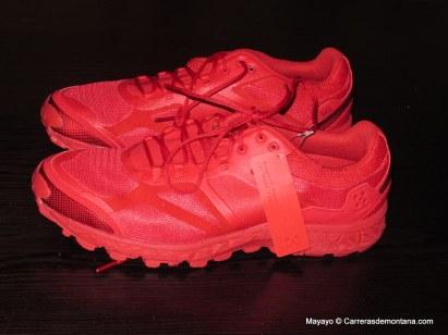 Zapatillas Haglofs Gram XC