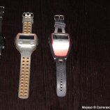 Garmin GPS Muñeca: Garmin Fénix, Forerunner 310XT, Forerunner 305.