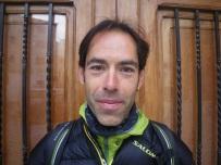 iván ortiz en training camp csp115 2013