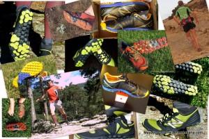 New Balance Minimus Trail, gama con Zero, MT110 y MT1010