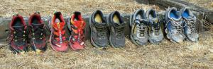 Zapas ultra trail frente mini