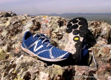 New Balance Minimus MR00 (90€/ 170gr/ Drop 0)