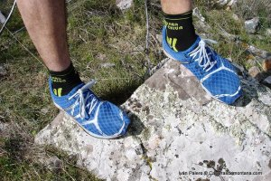 zapatillas minimalistas new balance minimus zero road 6