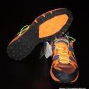 Zapatillas trail Asics gel fuji elite