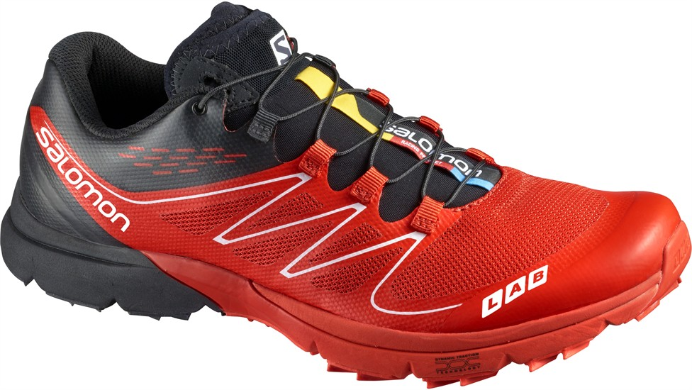 e36f52d15f3a Zapatillas trail running Salomon Sense Ultra