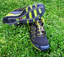 zapatillas trail salomon sense mantra