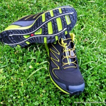 zapatillas trail salomon sense mantra