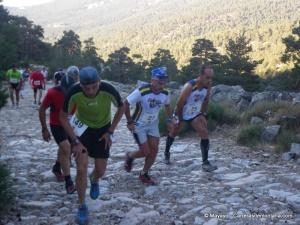 Carreras montaña Madrid Carrera Las Dehesas 3