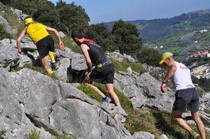 carreras montaña 2013