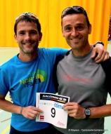 corredores de montaña zigor iturrieta con aitor leal previo MAM 2012