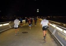 Millas Romanas Mérida: Paso del Puente salida