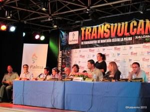 transvulcania 2013 fotos