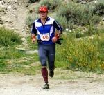 Brooks cascadia 5 en leadville 100 miles 2010
