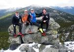 Brooks Cascadia 8 entrenamiento trail paquetes peñota
