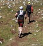 Brooks Cascadia 8 trail running zegama aizkorri 42k 2