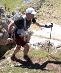 Brooks Cascadia 8 trail running zegama aizkorri 42k