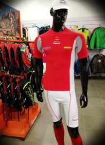 Land Race team Carrerasdemontana