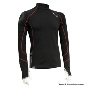 material montaña mallas running raidlight winter trail . Camiseta 200gr / 56€