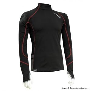 material montaña mallas running raidlight winter trail . Camiseta 200gr / 56€