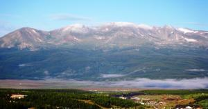 Panorama leadville amanecer mini LT2010