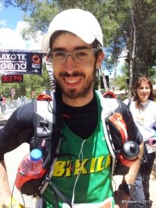 Quixote Legend 2013 fotos Jose Irurozqui etapa 2 Foto: Kataverno.