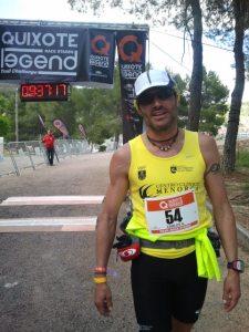 Quixote legend 2013 fotos Carlos Micra