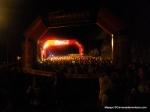 TRANSVULCANIA 2013: Salida a los acordes de AC/DC