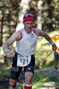 Corredores de montaña Luis Alonso Marcos campeon Madrid 2013 larga distancia