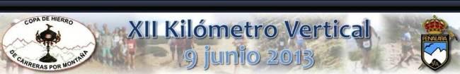 KM Vertical La Barranca 2013 imgen