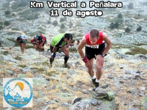 real sitio grand slam (2) KM Vertical Peñalara 2013