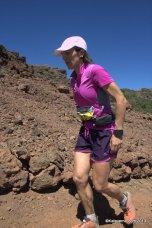 Adidas Trail Running, Uxue Fraile en transvulcania 2013 fotos kataverno (194)
