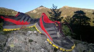 zapatillas trail adidas kanadia 5 80€ 305gr (1)