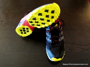 zapatillas trail adidas kanadia 5 80