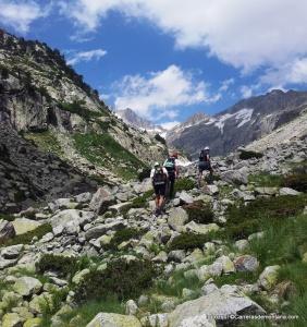 Trail del aneto 2013 Vuelta al Aneto. Foto:  Irurozqui