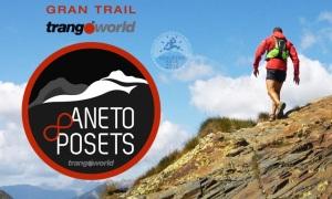 Gran Trail Aneto 2013 logo