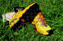 zapatillas trail la sportiva ultra raptor vista general Foto: mayayo