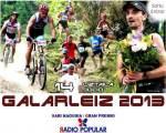 Maraton Montaña Galarleiz 2013 Presentación carrera online