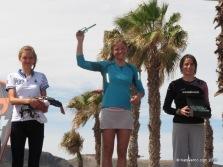 Nuria Dominguez Azpeleta carreras montaña 2013 Transgrancanaria tras Emelie Forsberg (8)