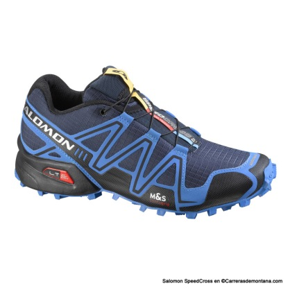Zapatillas Salomon Speedcross en Carrerasdemontana (2)