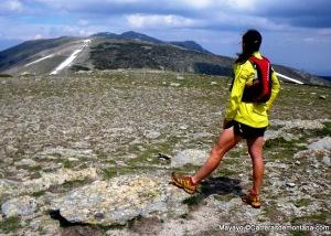 Zapatillas Trail La Sportiva Ultra Raptor: Rodándolas Cercedilla-Bola del Mundo (20k/D+1.000m)