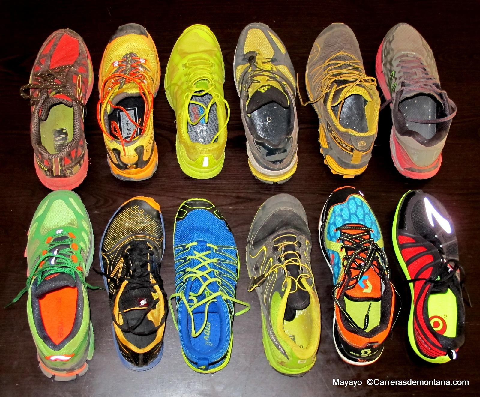 comprar zapatillas de correr