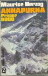 Libros de Montaña Annapurna primer ochomil por Maurice Herzog
