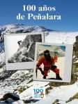 Libros Montaña: 100 años de Peñalara Portada