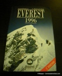 Libros de Montaña: Everest 1996 por Anatoli Boukreev