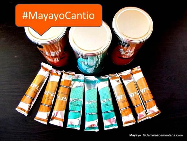 #MayayoCantio