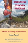 Libros de Correr: Relentless Forward Progress