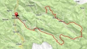 Rutas Asturias Somiedo por Santi Obaya Mapa (3)