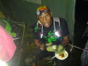 Ultra trail America TRANSKARUKERA GUADELOUPE Foto Team No limit